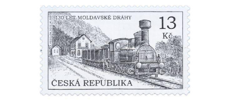 COLLECTORZPEDIA 130 Years of Moldova-Saxony Railway