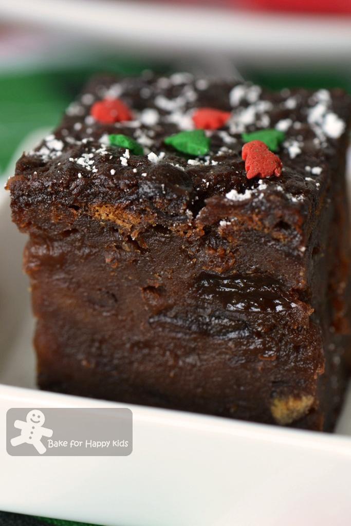 Moist And Boozy Fruitcake Martha Stewart Recipes To