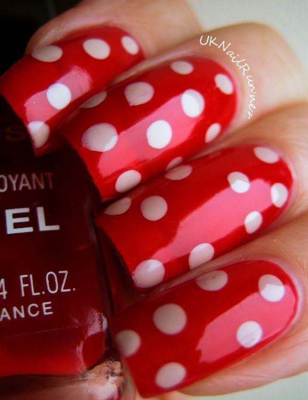 UKNailRunner #nail #nails #nailart