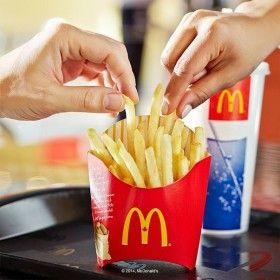 Deux Sandwichs Pour Le Prix D'Un Seul Chez McDonald's !