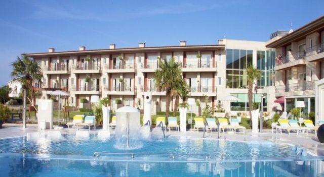 Augusta Spa Resort - 4 Star #Hotel - $73 - #Hotels #Spain #Sanxenxo http://www.justigo.in/hotels/spain/sanxenxo/augusta-spa-resort_31945.html
