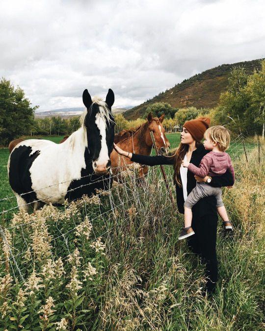 Общение с животными учит доброте и не важно сколько лет тебе.