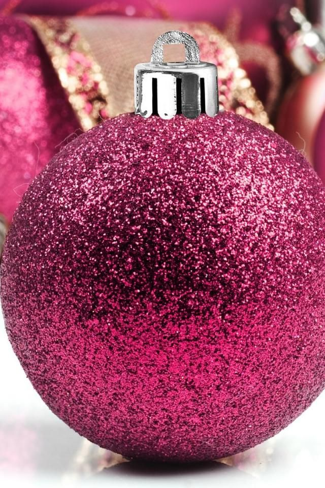 689 best A Merry PINK Christmas images on Pinterest | Merry ...