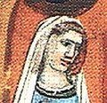 Drahomíra, maželka Vratislava I.