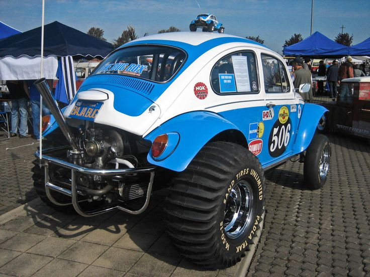 71 best images about auto -- vw buggy / baja on Pinterest ...