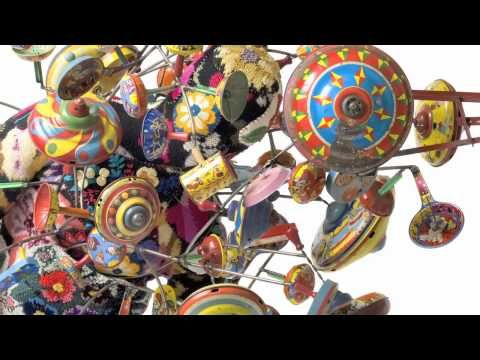 Seattle Art Museum: Nick Cave, Meet Me at the Center of the Earth