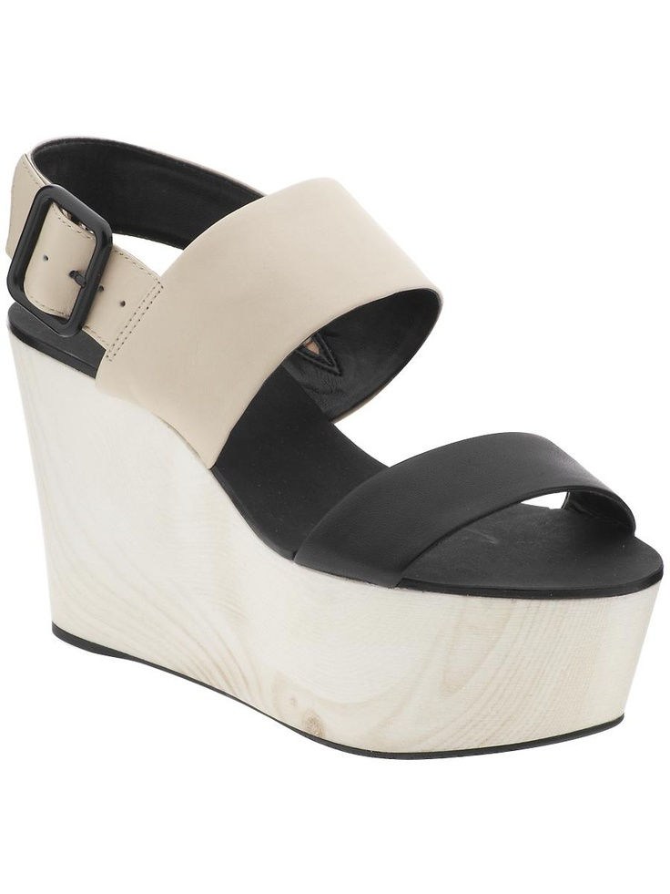 bcbg 89Style Shoes, Summer Shoes, Wedge Sandals, Bcbg 89, Black White, Affordable Wedges, Wedges Sandals, Bcbgeneration Kammi, Bcbgeneration Black