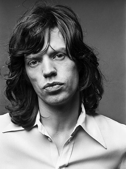 329 best best haircuts images on pinterest hair inspiration shag haircuts mick jagger no one wore the look better than jagger here winobraniefo Gallery