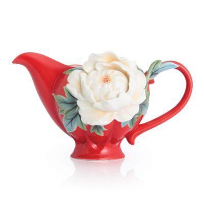 """Franz Porcelain Collection """"Venice"""""""