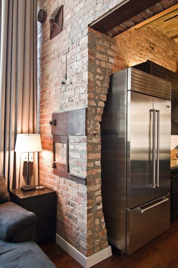 Best 25+ Chicago lofts ideas on Pinterest | Loft style homes ...
