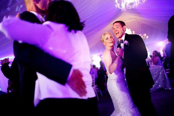18 best purple wedding lighting images on pinterest