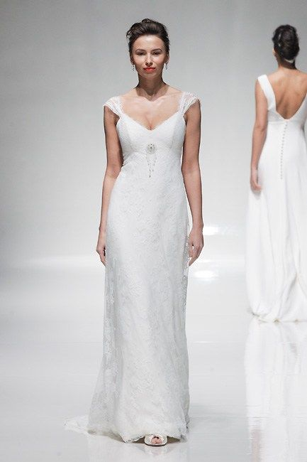 Emma Hunt 2015 wedding dresses - Wedding dresses - YouAndYourWedding