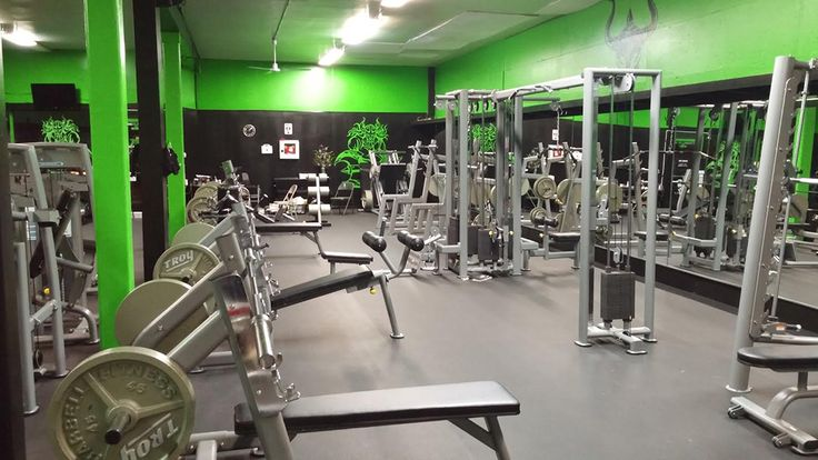 New Fitness Center In Paxton Il Gymstarters Commercial Gym Equipment Fitness Center Gym Equipment