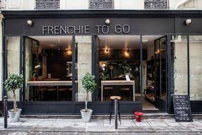 Voor een prikje romantisch dineren in Parijs