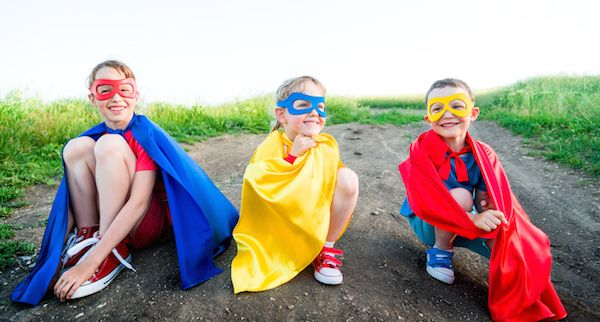 The response to our super duper special on our DIY Cape packs has been overwhelming, we've just ordered another 1,000 from China. If you think it's something that your kids would like, and want to take advantage of the offer, if finishes TOMORROW, May 7th. CLICK ON THE LINK to find out more. http://fundayout.com.au/diy-kids-capes/