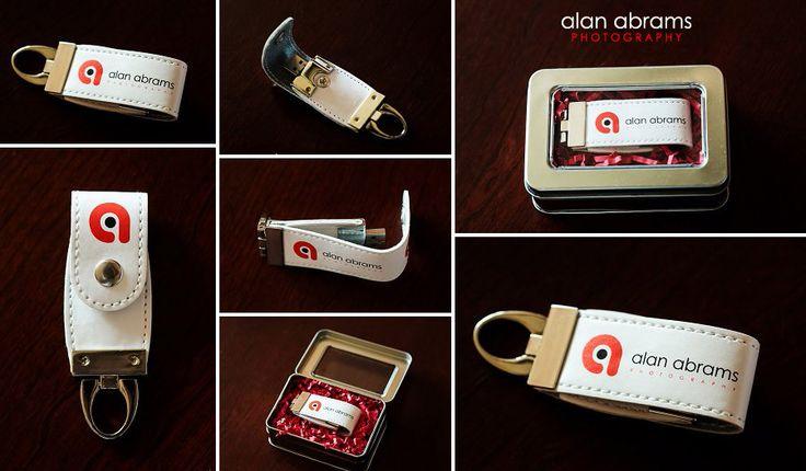 Product Spotlight: Branded USB Flash Drives