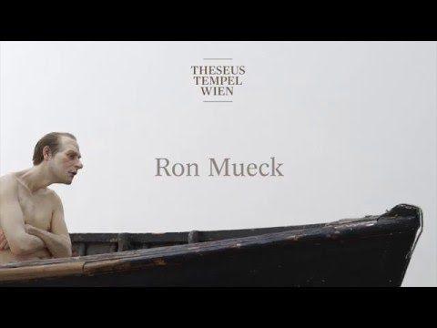 Kunsthistorisches Museum: Ron Mueck