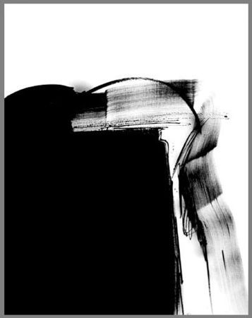 1066 best Black and white abstract art images on Pinterest