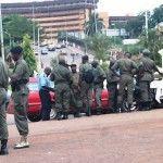 Cameroun: Le DGSN annonce le recrutement bientôt de 9400 policiers – 10/12/2014