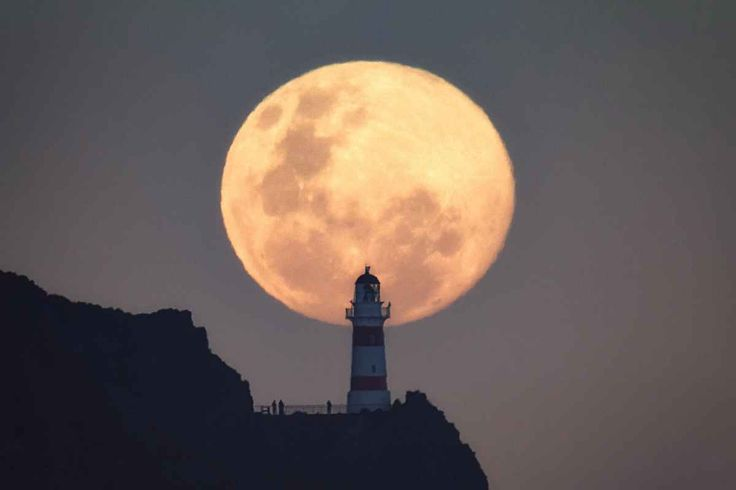 How-To: Photograph The Moon | Popular Photography