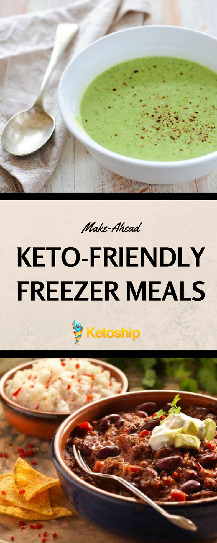 866 best The Carb Nite Solution & Keto & Paleo images on Pinterest | Clean eating meals, Cream ...