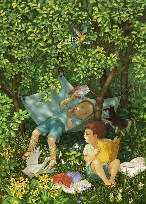 Leggere un libro non è uscire dal mondo, ma entrare nel mondo attraverso un altro ingresso. *Fabrizio Caramagna*