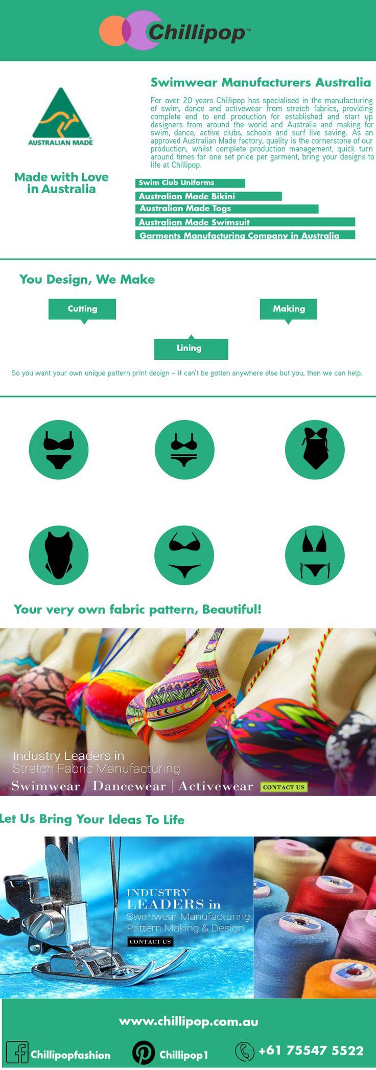 #Swim_Club_Uniforms #Complete_Production_Packages  #Australian_Made_Bikini #Australian_Made_Swimwear #Garments_Manufacturing_Companies_in_Australia