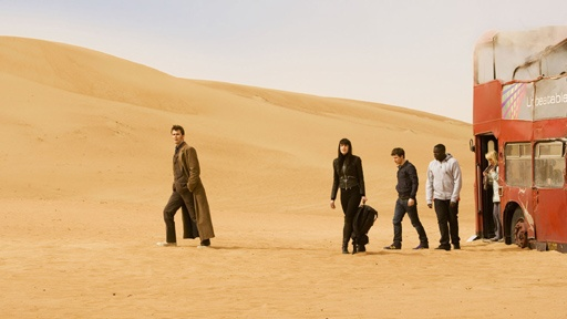 BBC - Doctor Who - Planet Of The Dead - Episode Guide