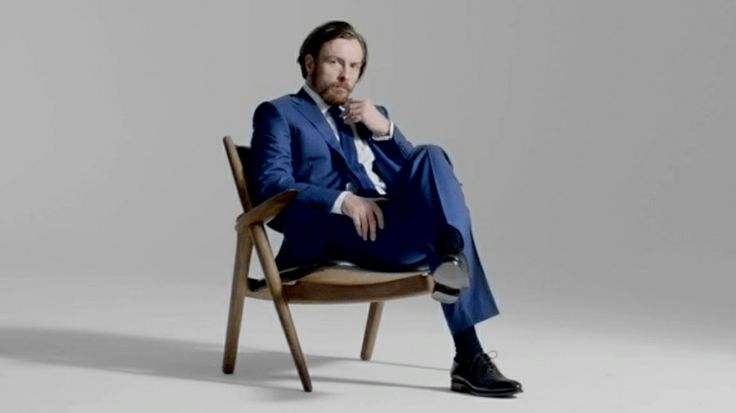 You have to bring modernity to everything you play - Toby Stephens' interview #ledizione #200steps #canali1934