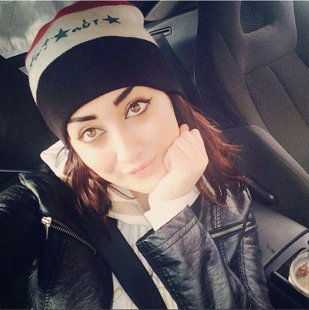 Iraqi women beautiful most Top 10