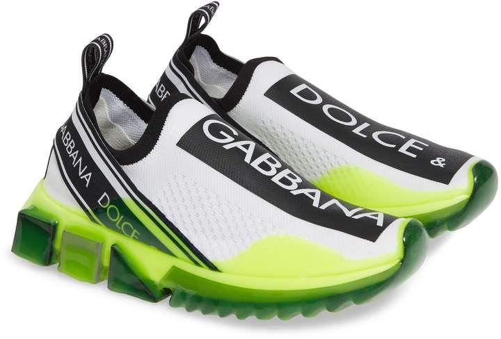 Dolce gabbana sneakers