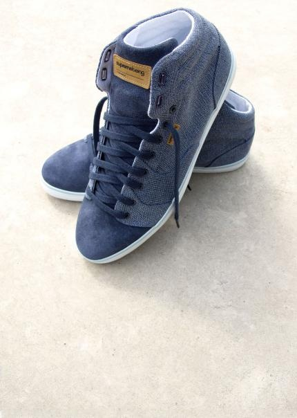 Supremebeing Pave