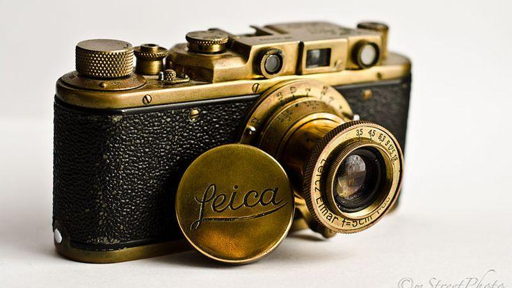 いつかは手にしたい憧れのLeicaライカカメラその性能と違い