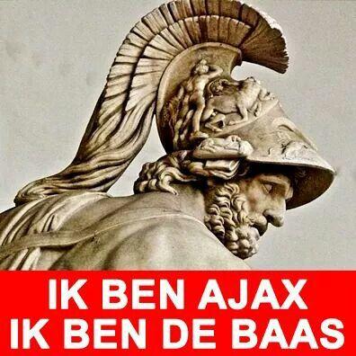 Ik ben Ajax