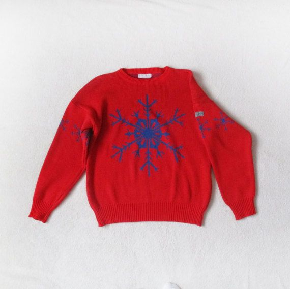 Rare ADIDAS sweater Trefoil logo Original by WorldwideVintageShop