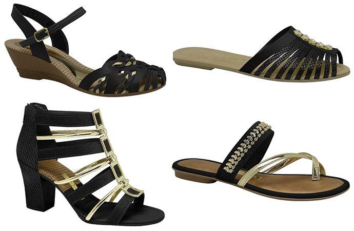 Verão Mississipi 2016 - A cor do Brasil - Sapatos de Arrasar