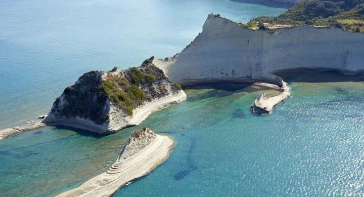 CAPE DRASTIS-THEMATIC PARK VIEW FROM THE AIR