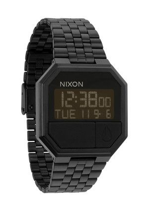 MOVEMENT: Custom multi-function digital module with calendar, dual time, alarm, countdown timer and light functions.