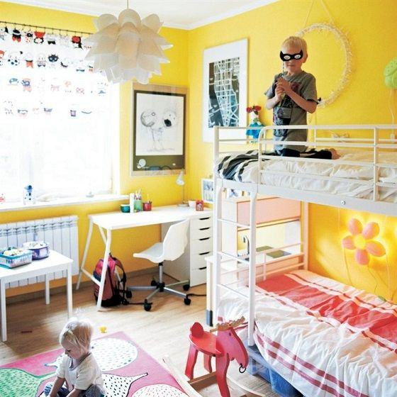 Literas infantiles de ikea - Ikea cabecero infantil ...