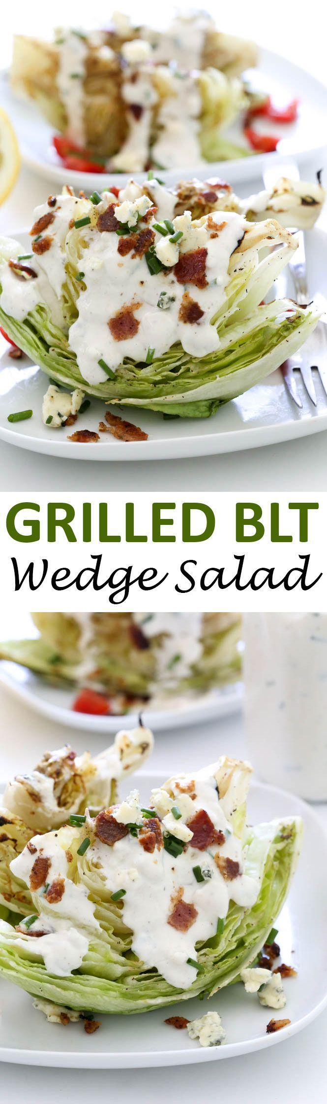 25+ best ideas about Wedge salad on Pinterest | Appetizer ...