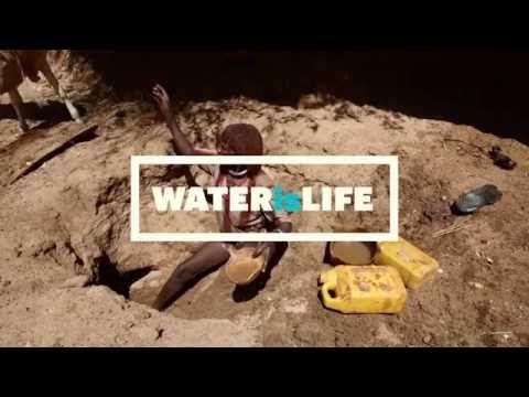 WATERisLIFE: Venmo Micro Hack | Ads of the World™