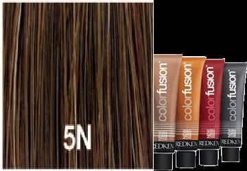Redken Color Fusion 5n Neutral Hair Pinterest Colors
