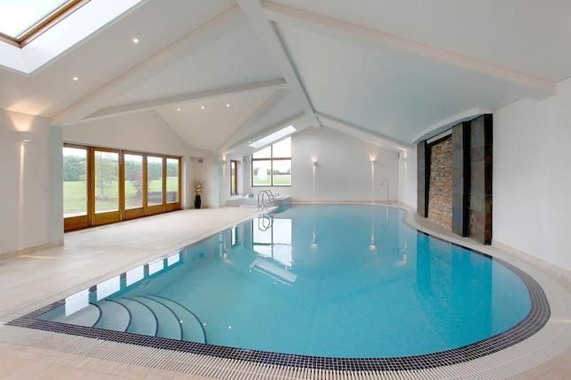 Detached house for sale in macclesfield road prestbury - Houses with swimming pools in london ...