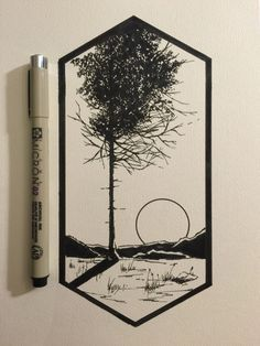 Daily Drawings by Derek Myers                                                                                                                                                      More