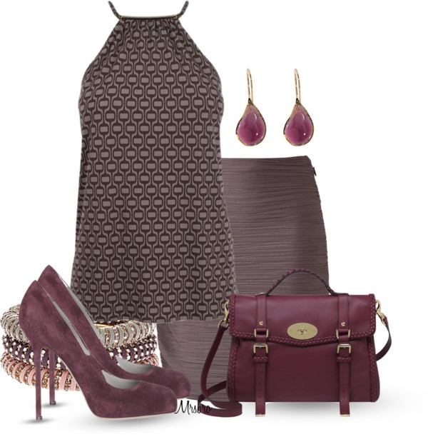 """""""Halter Top"""" by mrsbro on Polyvore"""