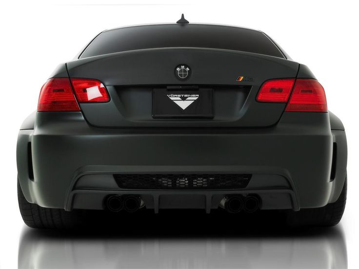 Custom 2009 Bmw M3 Version of the bmw m3 was HD Wallpapers