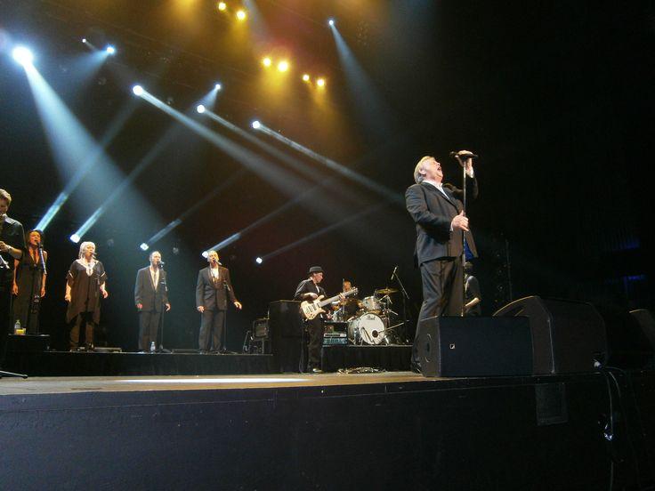 Burswood Concert: John Farnham, Australia's Top Singer 60's - Present