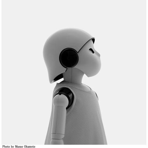 松井龍哉ロボットデザイナー、フラワー・ロボティクス 代表 | News