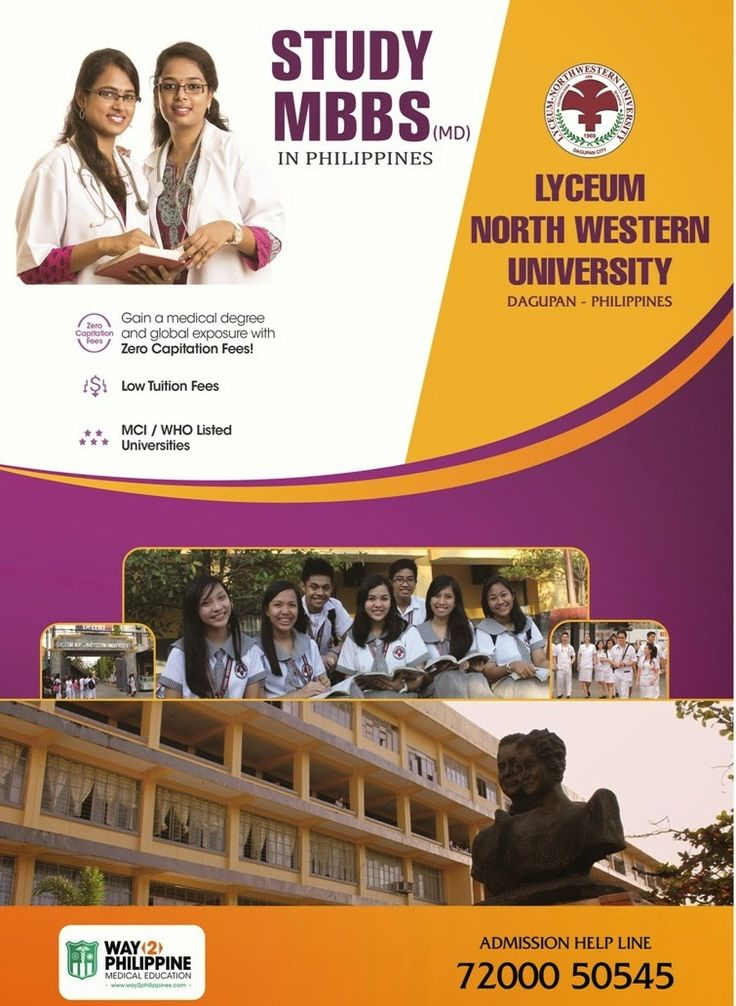 Way2Philippines Medical Education Hiring MBBS/MD Program