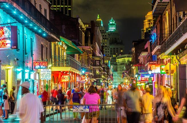Want to experience the Big Easy the right way? Follow this expert advice and you'll have the proverbial keys to the city.